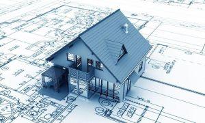 Расчёт количества материалов для строительства каркасного дома