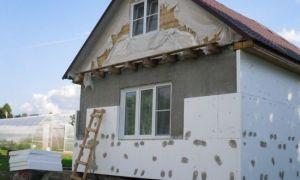 Как и чем надежно утеплить стены каркасного дома снаружи