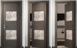 Ротационные двери – инновация на рынке дверной продукции