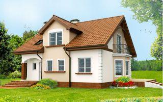Монтаж и обустройство системы воздушного отопления в каркасном доме