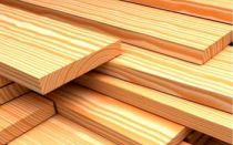 Выбор древесины для строительства каркасного дома