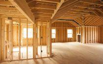 Каркасный деревянный дом по скандинавской технологии строительства