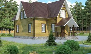 Основные достоинства вентилируемого фасада