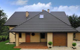 Назначение и виды материалов для пароизоляции загородного дома