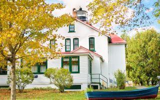 Разновидности вентиляционных установок для загородных домов и квартир