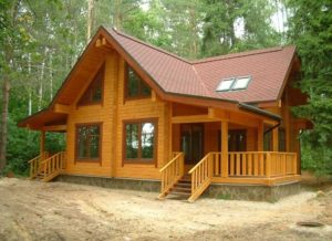 Основы строительства дома