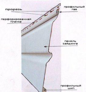 Облицовка фасада в каркасном доме сайдингом и вагонкой своими руками 3
