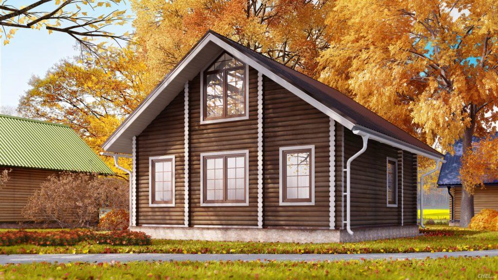 Причины возникновения сырости в загородном доме и негативное влияние влаги на строительные конструкции
