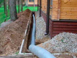 Советы профессионалов по установке ливневой канализации