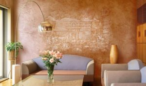 Финишная отделка стен в каркасном доме
