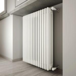 Как установить радиаторы отопления своими руками