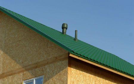 Какую выбрать вентиляцию для дома из SIP-панелей