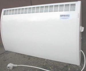Конвекторы отопления: виды и особенности 2
