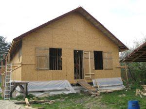 Кто делает выбор в пользу каркасных домов?