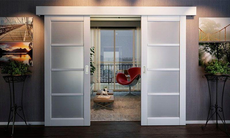 Межкомнатные двери их виды и особенности