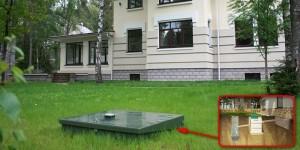 монтажа канализация в частном доме 3