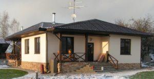 Низкая температура опасна для каркасного дома