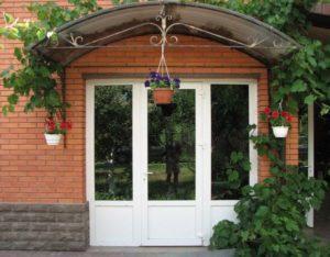 Оформление своего частного дома