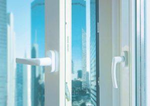 Основные этапы регулировки прижима окна