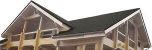 Особенности мансардной крыши дома