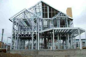 Особенности проектирования быстровозводимых зданий из сэндвич-панелей и металлоконструкций 1