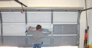 Особенности теплоизоляции металлического гаража