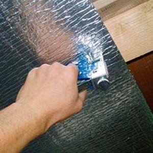 Преимущества пенофола для изоляции поверхностей