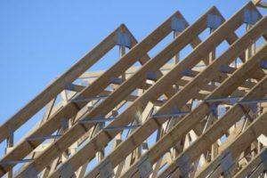 Стропильная система – основа долговечной крыши
