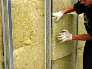 Технология утепления деревянных стен своими руками 2
