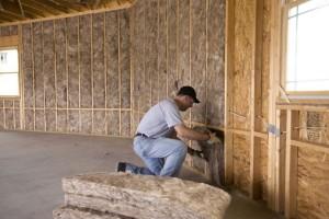 утепление каркасного дома минеральной ватой 2