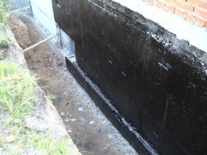 Виды гидроизоляции в зависимости от используемых материалов 1