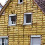 Виды утепления каркасных домов