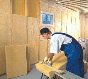 Описание и технология изготовления каменной ваты